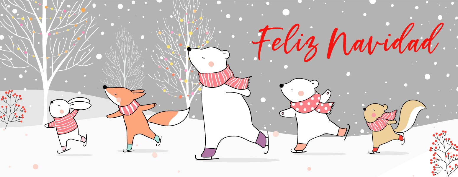 diseño tarjetas de navidad