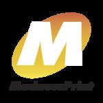 Logo Madnessprint caracas