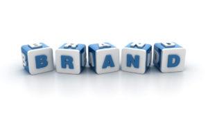 identidad de marca como consultor independiente