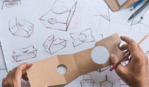 diseño de prototipo de envase para producto