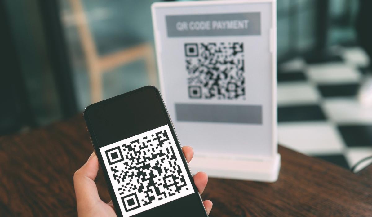 código QR menú digital