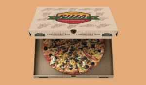 cajas personalizadas para pizza