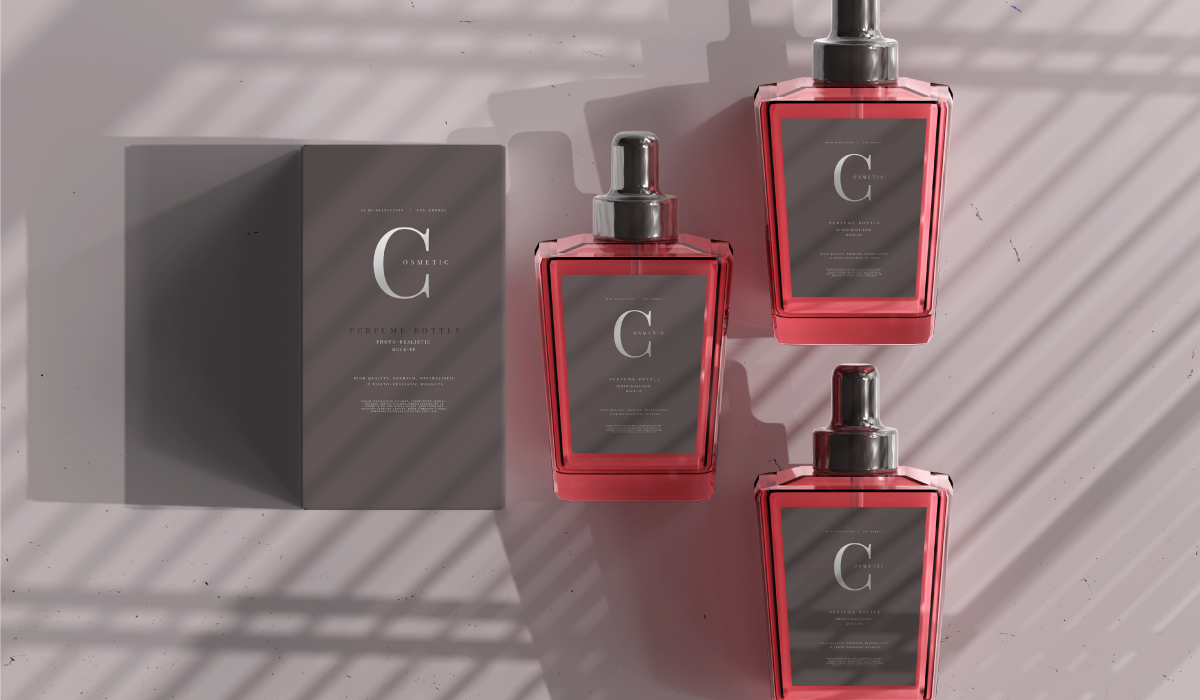 cajas para perfumes